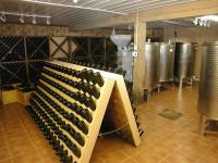 Cidrerie et bouteilles Verger Lamarche